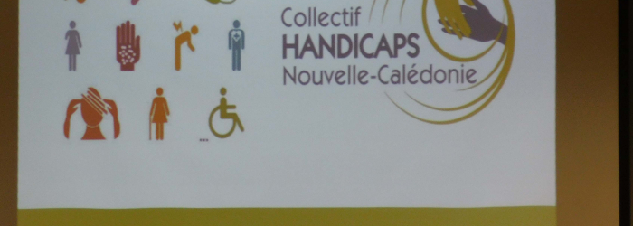 Collectif handicap